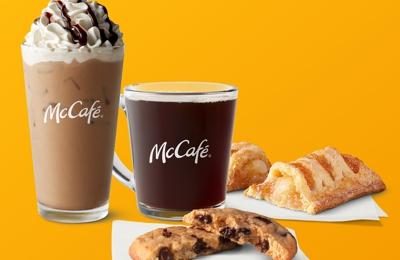 McDonald's - Boston, MA