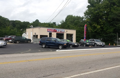 Interstate Auto Sales & Service - Norwich, CT