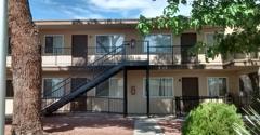 Bel Aire Apartments - Las Vegas, NV