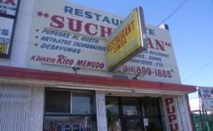 Suchitlan Restaurant