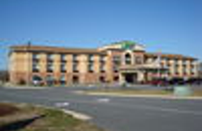 Holiday Inn Express & Suites Exmore - Eastern Shore - Exmore, VA
