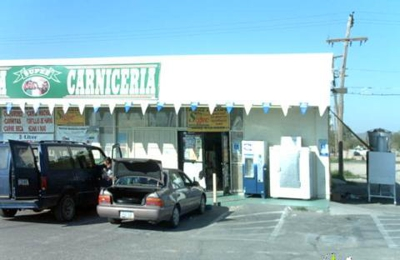 Mercado Y Carniceria Mexicana 4550 S 6th Ave Tucson Az 85714 Yp Com