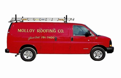 Molloy Roofing Co - Cincinnati, OH