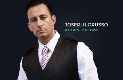 Joseph J Lorusso P A West Palm Beach Car Accident Lawyer