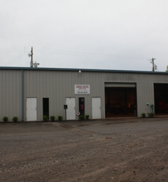 Argo Auto Service - Trussville, AL