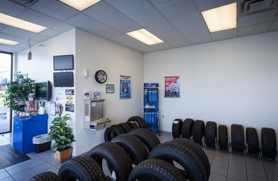 Tire Discounters - Mount Orab, OH