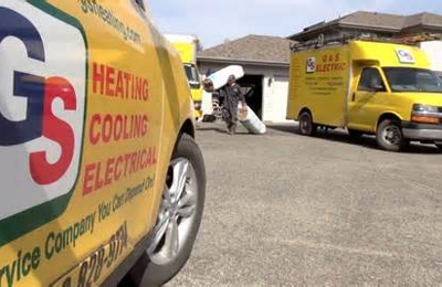 G & S Heating Cooling & Electric Inc - Everett, WA