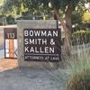 Bowman & Smith P.C.