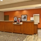 Hampton Inn Suites Minneapolis St Paul Arpt-Mall of America - Minneapolis, MN