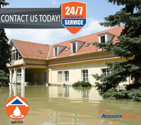 AdvantaClean of Madison County - Collinsville, IL