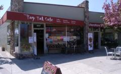 Tay Tah Cafe