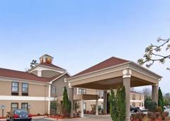 Comfort Inn - Archdale, NC