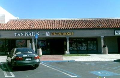 Pet Market - San Diego, CA