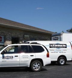 L and H Services - Beecher, IL