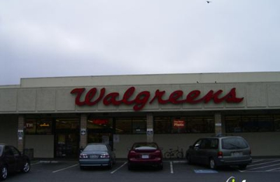 Walgreens - Hayward, CA