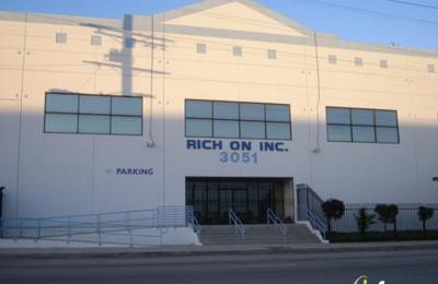 Rich On Inc - Los Angeles, CA