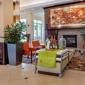 Hilton Garden Inn St. Louis Airport - Saint Louis, MO