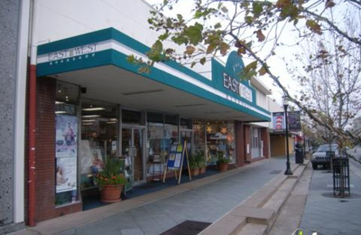 East West Bookshop Palo Alto - Mountain View, CA