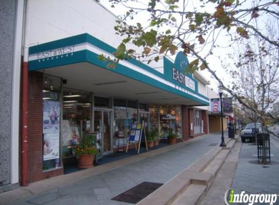 East West Bookshop Palo Alto - Mountain View, CA