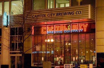 Capitol City Brewing Co. - Washington, DC