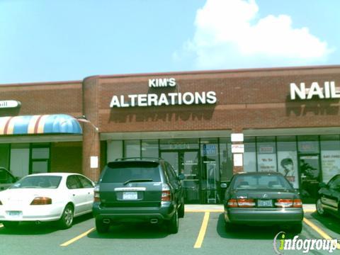 Kim S Alterations 913 Crossroads Plz Fort Mill Sc 29708