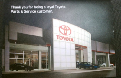 Marvelous Phillips Toyota   Leesburg, FL