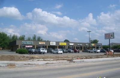Nail Avenue - Franklin, TN