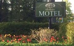 Bellaire Motel & Lodge