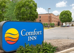 Comfort Inn Indianapolis North - Carmel - Indianapolis, IN