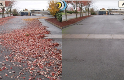 Power Sweep Property Services & Pressure Wash - Mission Viejo, CA
