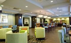 Hampton Inn Anderson/ Alliance Business Park