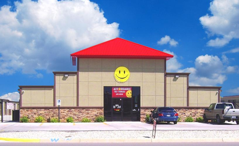 Affordable Self Storage 4940 Southland Blvd, San Angelo, TX 76904   YP.com