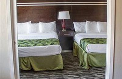 Capri Motel - San Francisco, CA