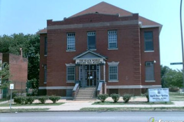 Griot Museum Of Black History