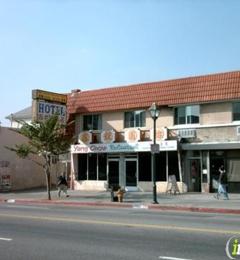 Yang Chow - Los Angeles, CA