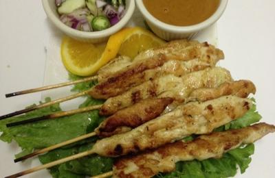 Pailin Thai Cafe - San Diego, CA