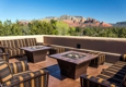 BEST WESTERN Plus Inn Of Sedona - Sedona, AZ