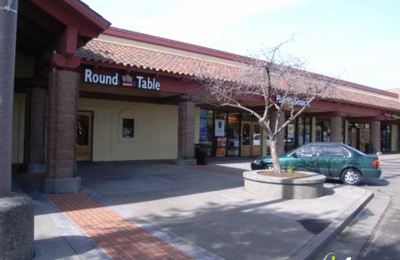 Round Table Pizza - San Leandro, CA