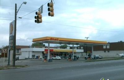 Express Drive Inn - San Antonio, TX