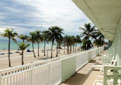 Diane Motel - Hollywood, FL