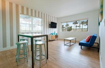 Casa Grande Hotel - Miami Beach, FL