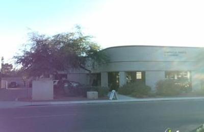 Simonmed Medical Imaging Inc. - Redwood City, CA