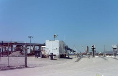 Tidelands Oil Production Co - Long Beach, CA