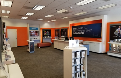 AT&T - Norco, CA