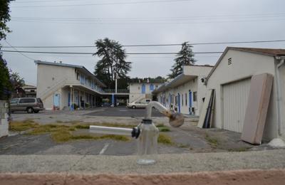 Park Motel - Studio City, CA