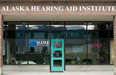 Alaska Hearing Aid Institute - Kenai, AK