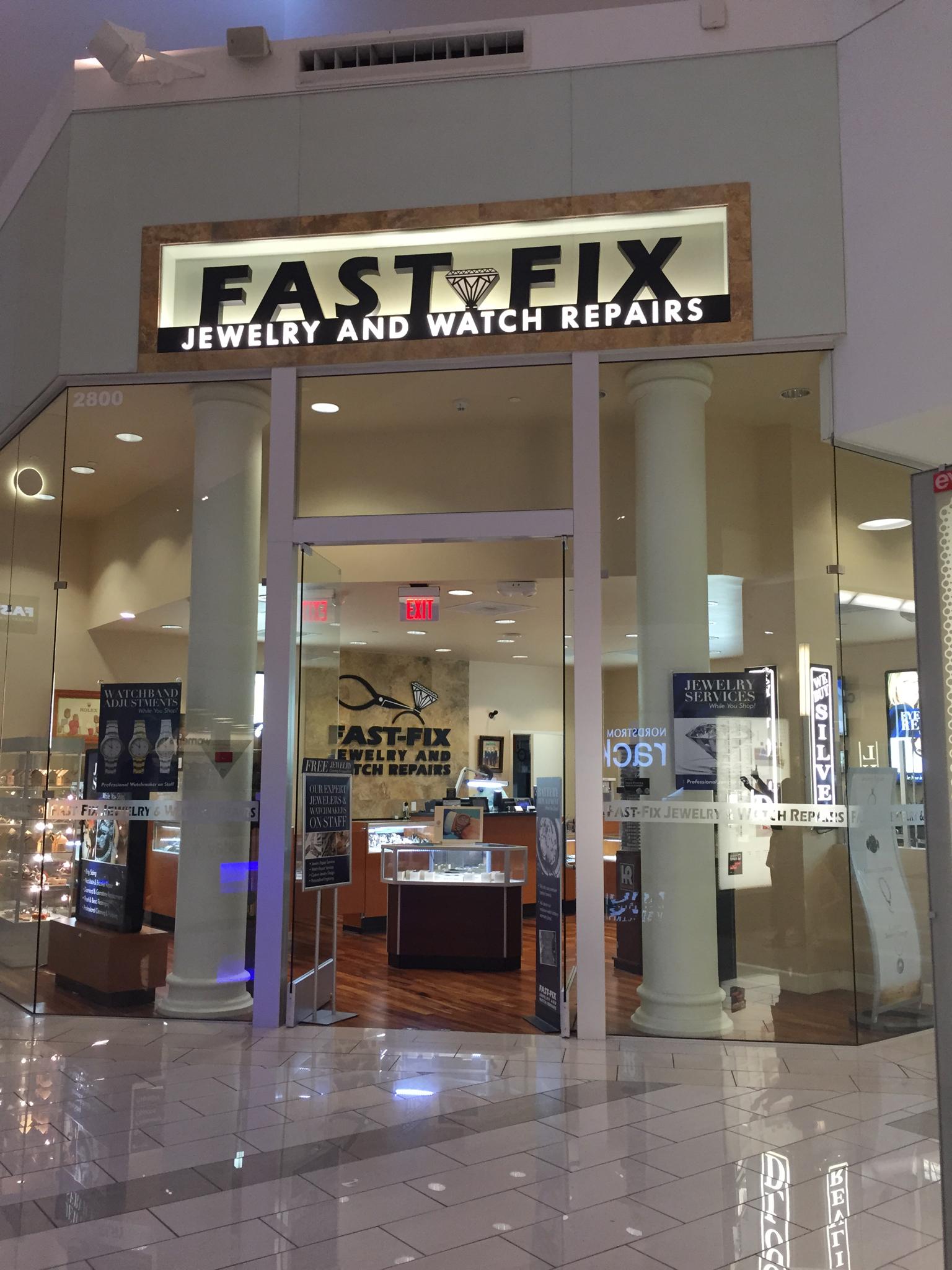 eedd19653 Fast Fix Jewelry and Watch Repairs 6000 Sepulveda Blvd, Culver City, CA  90230 - YP.com