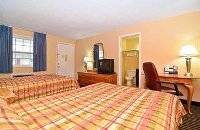 Americas Best Value Inn - Farmington, NY
