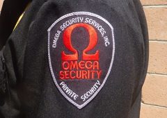 Omega Security Services, Inc. - Porter Ranch, CA