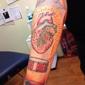 Scott Hill Tattoo - Closter, NJ